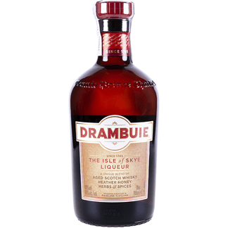 Licor Drambuie 70cl