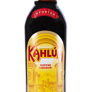 Licor Kahlúa 1 Litro