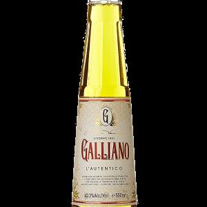 Licor Galliano 50cl