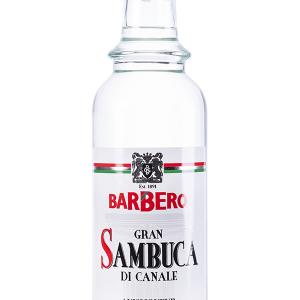 Sambuca de Canale Barbero 70cl