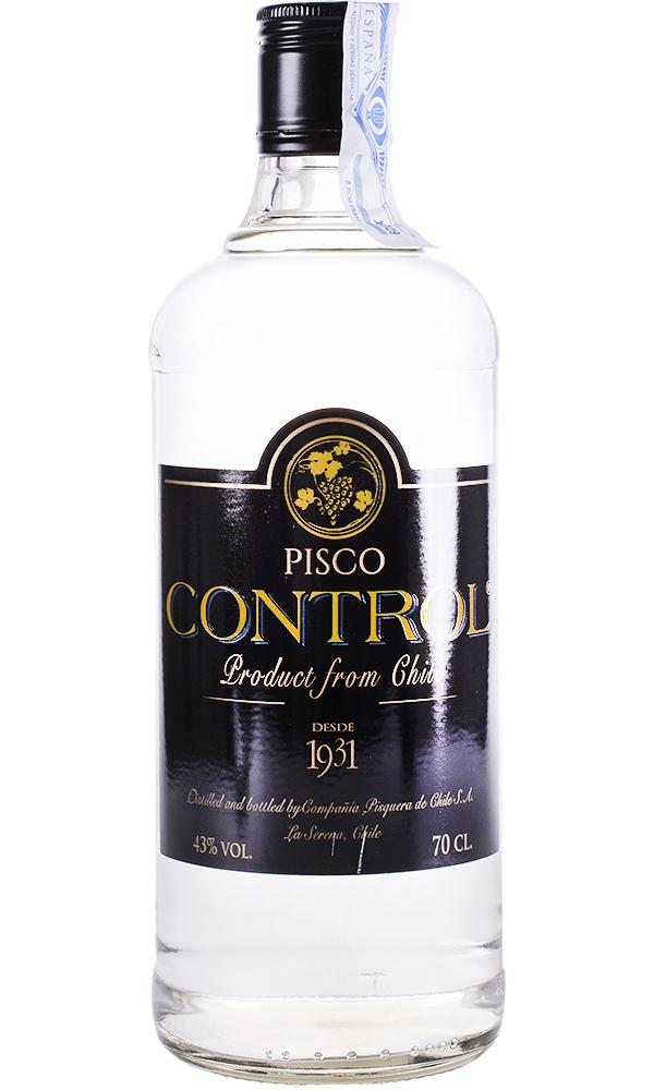 Pisco Control 70cl