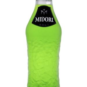 Licor Melón Midori 1 litro