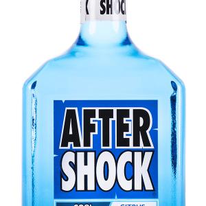 After Shock Cool Citrus 70cl