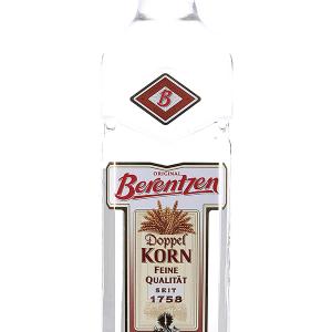 Licor Berentzen Doppel Korn 70cl