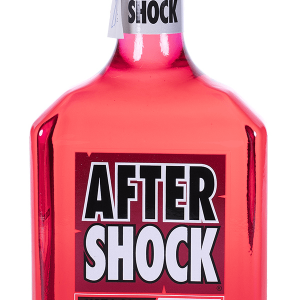 After Shock Hot & Cool Cinnamon 70cl