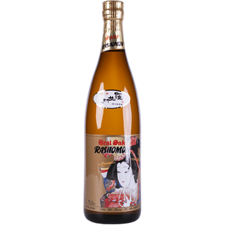 Sake Real Rashomon 70cl