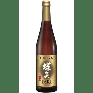 Sake Choya Junmai 75cl