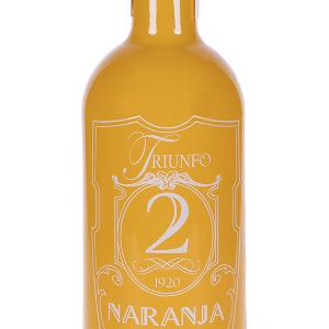 Licor Triunfo Naranja 70cl