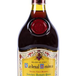 Brandy Cardenal Mendoza 70cl