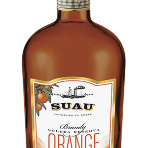 Brandy Suau Orange 70cl