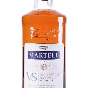 Coñac Martell VS 70cl