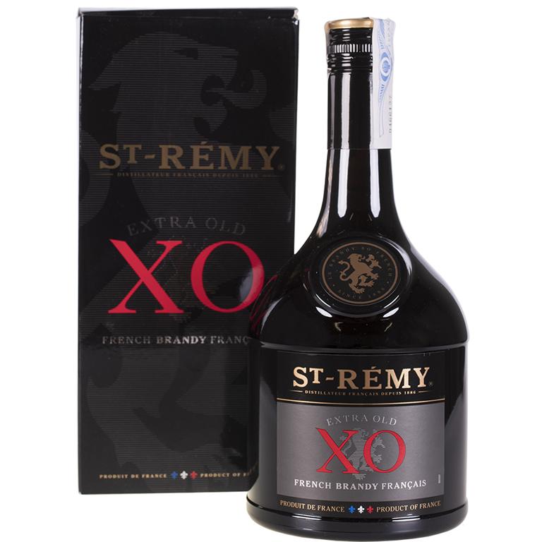 Brandy St. Remy X.O. 70cl