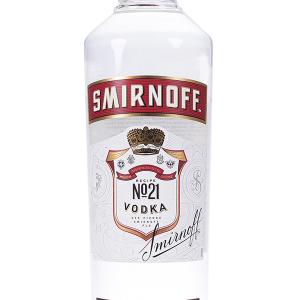 Vodka Smirnoff 1 Litro