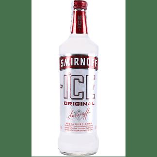 Vodka Smirnoff Ice 70cl