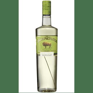 Vodka Zubrowka 1 Litro