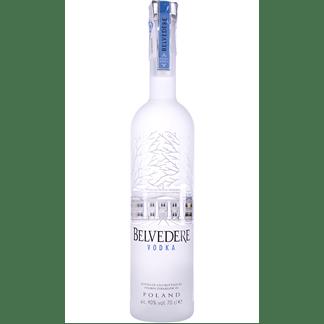 Vodka Belvedere 70cl
