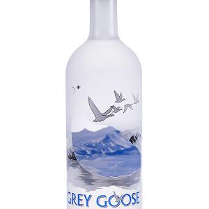 Vodka Grey Goose 1 Litro