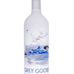 Vodka Grey Goose 3 Litros