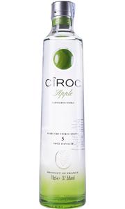 Vodka Ciroc Manzana 70cl