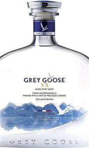 Vodka Grey Goose VX 1 Litro