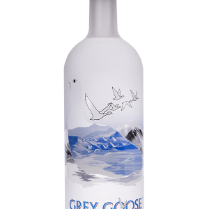 Vodka Grey Goose 6 Litros