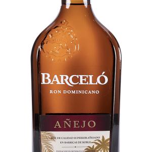Ron Barceló Añejo 70cl