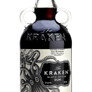 Ron Kraken Black 70cl