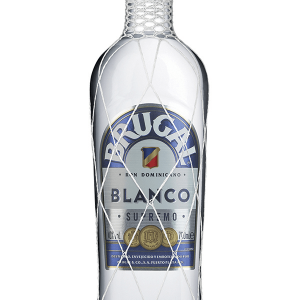 Ron Brugal Blanco Extra Dry 70cl
