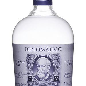 Ron Diplomático Blanco Planas 70cl