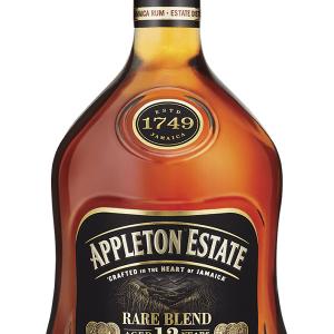 Ron Appleton 12 Años Rare Blend 70cl