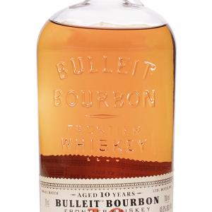Bourbon Bulleit 10 Años 70 cl