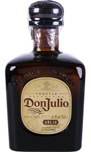 Tequila Don Julio Añejo 70 cl
