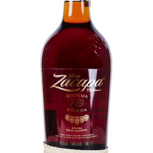 Ron Zacapa Solera 23 1 Litro