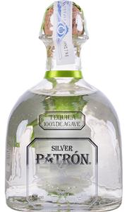 Tequila Patrón Silver 70cl