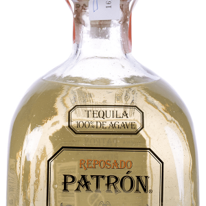 Tequila Patrón Reposado 70cl