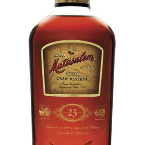 Ron Matusalem 23 Años 70cl