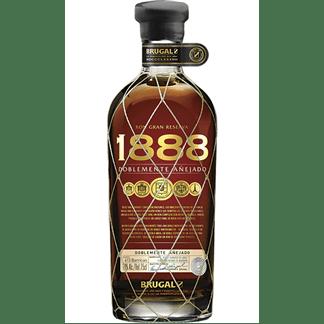 Ron Brugal Gran Reserva 1888 70cl