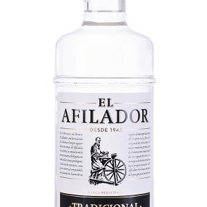 Orujo El Afilador Blanco