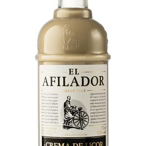 Crema de Orujo El Afilador 70cl