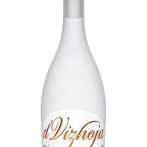 Orujo D'Vizhoja Blanco 70cl