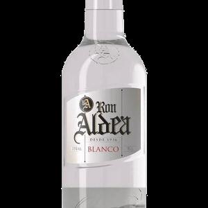 Ron Aldea Blanco 70cl