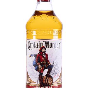 Ron Captain Morgan Spiced 70cl