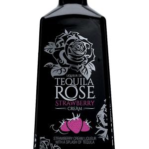 Tequila Rose Fresa Cream 70cl