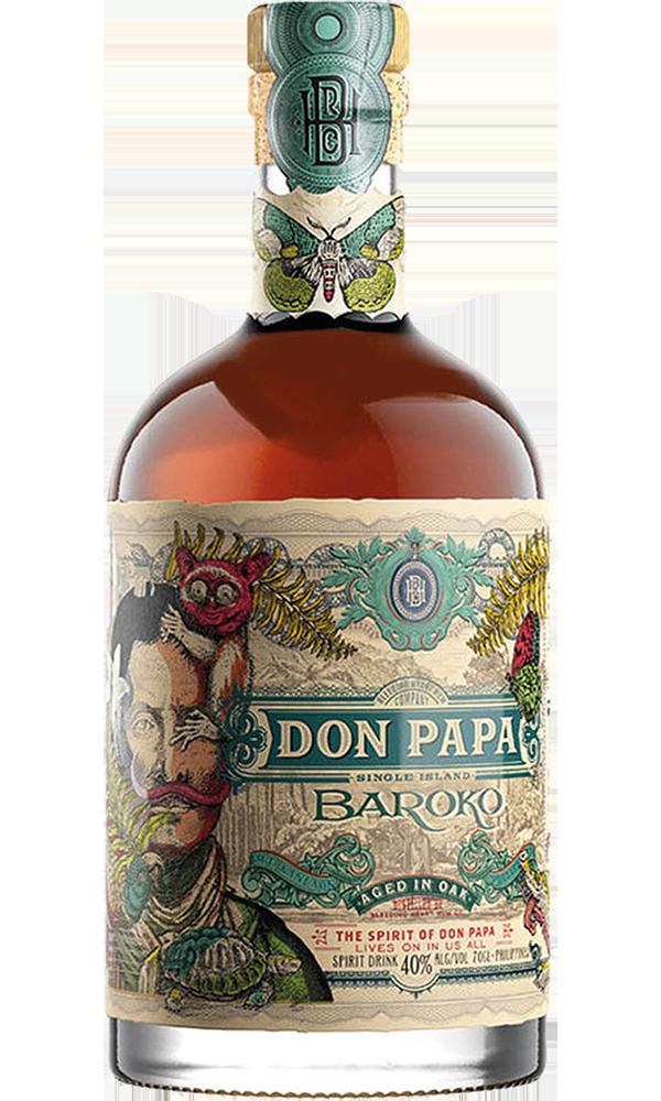 Ron Don Papa 70cl
