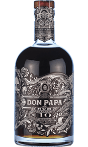 Ron Don Papa 10 Años 70cl