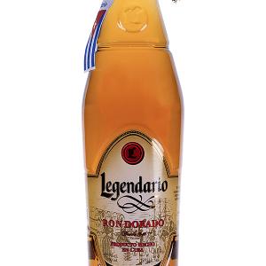 Ron Legendario Dorado 70cl