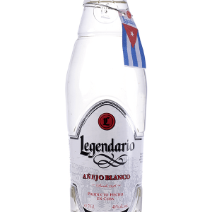 Ron Legendario Blanco 70cl