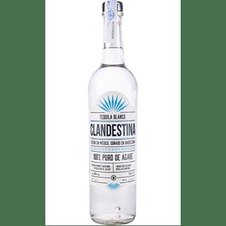 Tequila Clandestina 70 cl