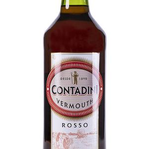 Vermut Contadini Rojo 1 Litro