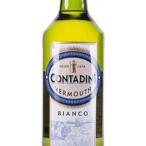 Vermut Contadini Blanco Dulce 1 Litro